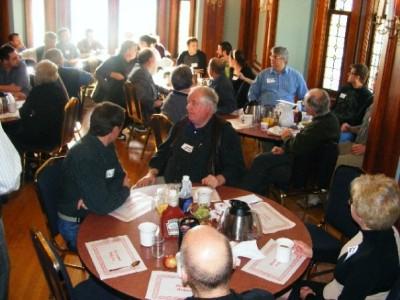 pastors roundtables